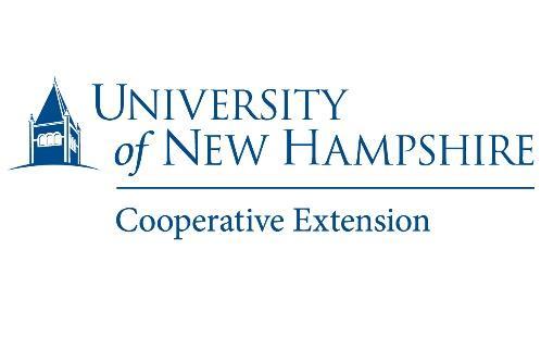 University of New Hampsire Extension Logo