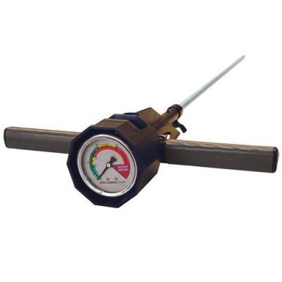 Pentrometer